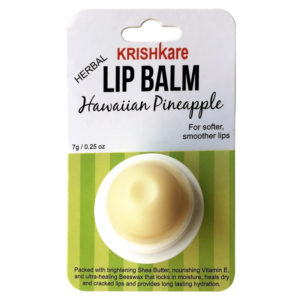 Lip Balm Hawaiian Pineapple