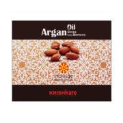 Argan hair treatment kit