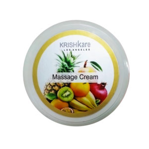 body massage cream mix fruits