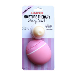 Moisture Therapy CombiPack Honey Peach